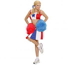 Cheerleader-asu aikuisille