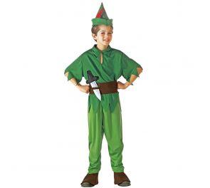 Peter Pan -asukokonaisuus lapsille