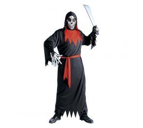 Viikatemiehen-naamiaisasu lapsille - Evil Phantom