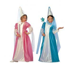 Ihana Haltattaren-mekko sekä päähine lapsille