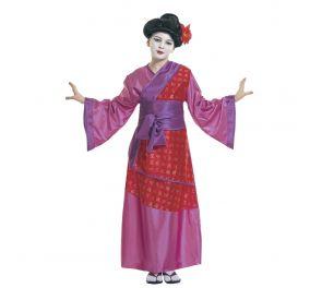 Geisha-tyttö