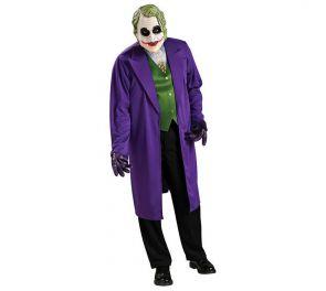 The Joker -asukokonaisuus