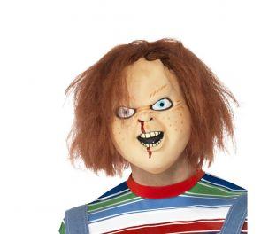 Kuminaamari, Chucky