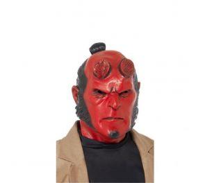 Kuminaamari, Hellboy