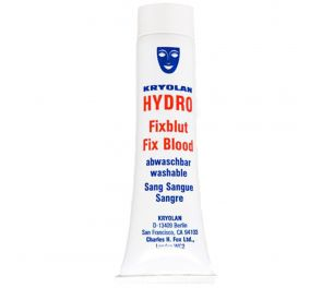 Hydro Fix Blood -veripasta