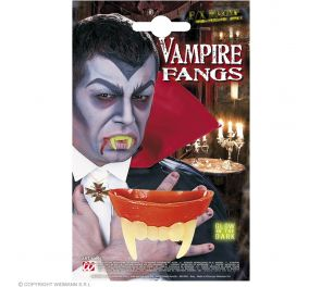 Draculan ylähampaat