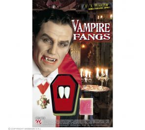 Vampyyrin kulmahampaat