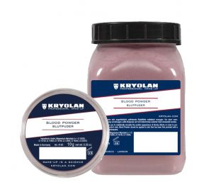 Kryolan Blood Powder -veripuuteri
