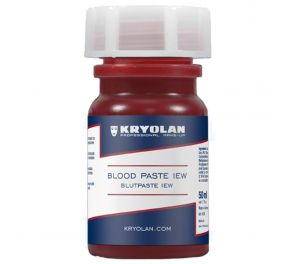 Blood Paste -veripasta maskeeraukseen