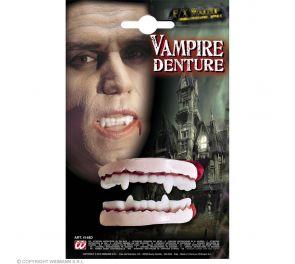 Draculan hampaat