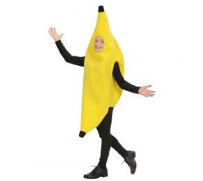 Banaaniasu lapsille