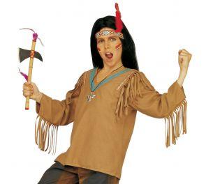 Lasten Apache-paita