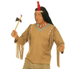 Apache-paita