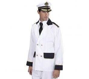 Kapteenin takki