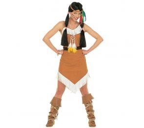 Sexy Comanche-neito