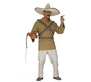 Meksikaani Ramon Villa
