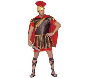 Roomalaisen soturin naamiaisasu aikuisille