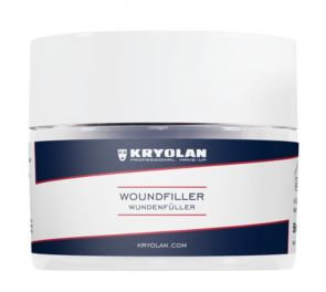 Woundfiller -tekoveri haavojen luomiseen