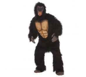 King Kong -asu aikuisille