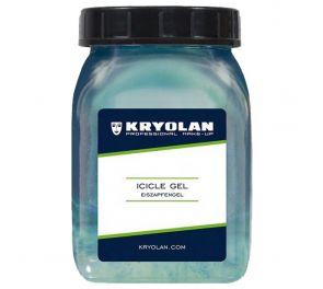 Icicle Gel -jääpuikkogeeli