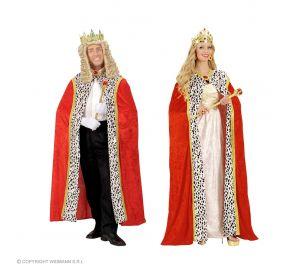 Kuninkaan/Kuningattaren viitta