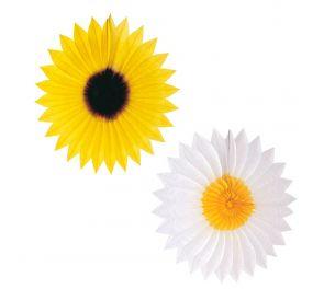 Kukka-paperipallo