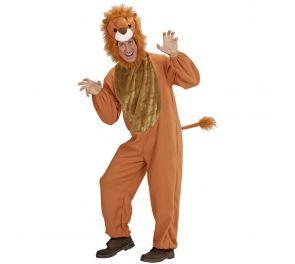 Leijona-haalari aikuisille