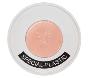 Special Plastic -maskeerausvaha