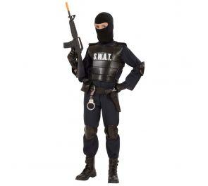 SWAT-Poliisi