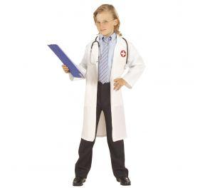 Lääkärintakki lapsille