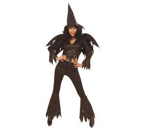 Halloween-asuksi sopiva naamiaisasu