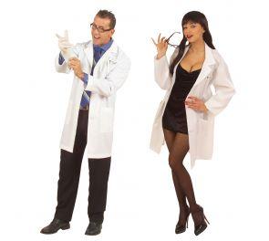 Lääkäritakki aikuisille