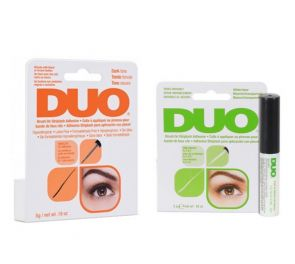 DUO Brush-On -ripsiliima, 5 g