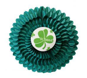 St. Patrick's Day -paperisomiste
