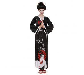 Itämainen geisha