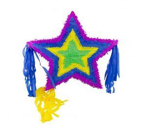 Tähti-pinjata sopii syntymäpäiväjuhlien ohjelmanumeroksi!