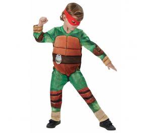 Teenage Mutant Ninja Turtles -asu lapsille