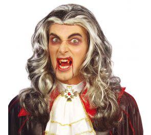 Dracula / Aatelismies -peruukki
