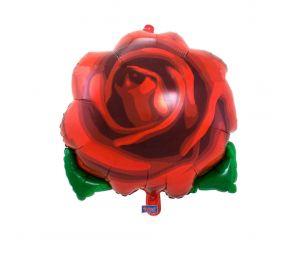 Ruusu-foliopallo