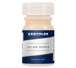 Old Age Stipple -nestemäinen lateksivalmiste