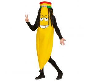 Banaani-naamiaisasu aikuisille