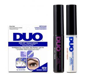 DUO Quick-Set -ripsiliima, 5 g