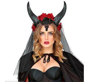 Black Bride-sarvet