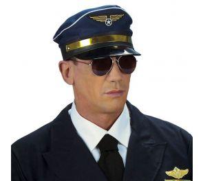 Pilottilasit