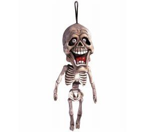 Luurako-koriste halloweeniin