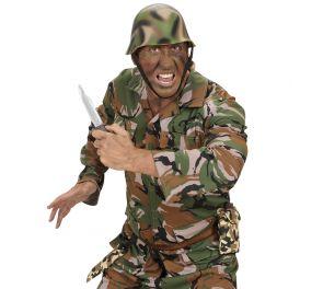 Rambo-puukko