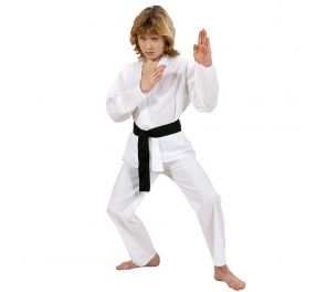 Karate Kid -asu lapsille