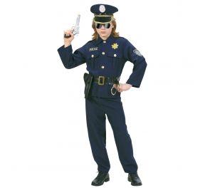 Poliisiasu lapsille