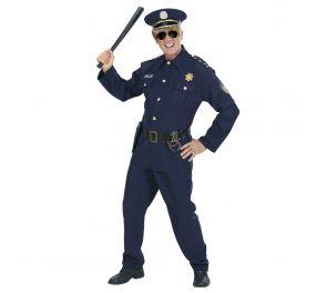 Deluxe Poliisi