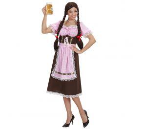 Oktoberfest-mekko aikuisille